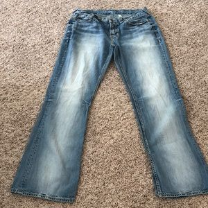 Male Guess Jeans